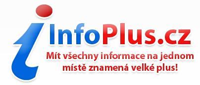 InfoPlus.cz - mít všechny informace na jednom místě znamená velké plus!