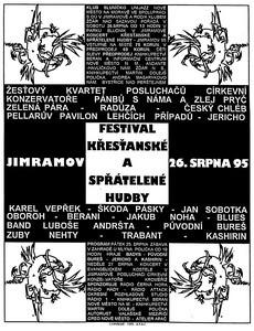 Plakat 95